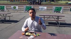 Tacos and Trifectas: Los Alamitos Cantina and Class Drop