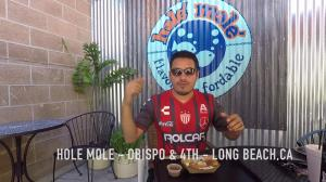 Tacos and Trifectas: Holé Molé, a Pricey Debut