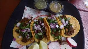 Tacos and Trifectas: Sweet Tacos, Spicy Sunland Play