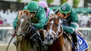 Road to 2019 Breeders' Cup: Three Heating Up, Three Cooling Down for Oct. 2