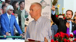Ten Trainers to Watch at the Breeders' Cup