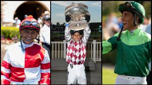 Meet the 2020 Kentucky Derby Jockeys