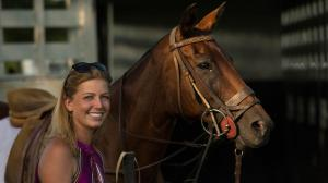 Thoroughbred Makeover Diary: Hillary Ramspacher Eager to Participate with New Filly