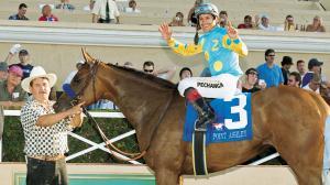 Del Mar History: Victor Espinoza's Unforgettable Seven-Win Day