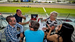 Belle's Best Bets: Woodbine Stakes Selections