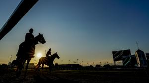Dan's Double: Logical Plays for Kentucky Derby Undercard