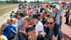 Stay Lucky Picks: Pennsylvania Derby Day Headlines a Loaded Weekend