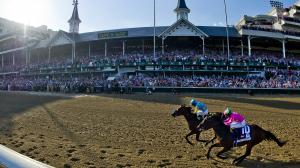 Inside the Numbers: 2019 Kentucky Derby