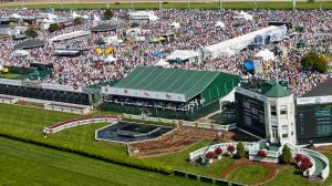The Greatest 26 Acres in Sports