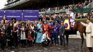 Why the Breeders' Cup is a Great Time to Make a Bet