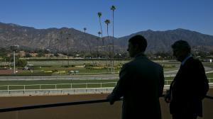 Once Scandalous, Horse Racing on Sundays No Longer Taboo