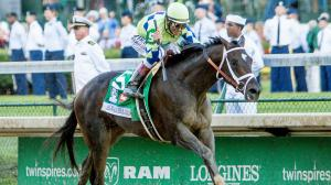 Evaluating Kentucky Derby Winner Always Dreaming's Preakness Chances
