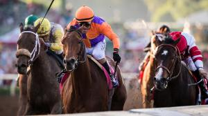 Inside the Numbers: 2018 Breeders' Cup