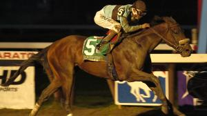 In Their Own Words: Hendrickson, Zito Remember Birdstone's Travers Victory