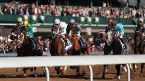 2019 Toyota Blue Grass Stakes Cheat Sheet