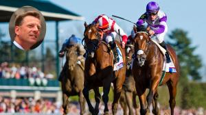Monday Morning Mig: Analyzing Irap's Upset Blue Grass Win