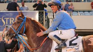 Hall of Fame-bound Castellano Still Has Derby as Elusive Goal