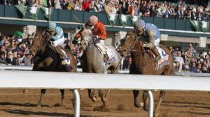 Recent Trends Offer Keys to Evaluating Saturday's 'Big Three' Derby Preps