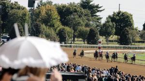 Miss Sunset Can Extend Winning Streak to Three in Raven Run Stakes