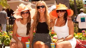 Eight Ways to Make the Most of Del Mar's Summer Meet