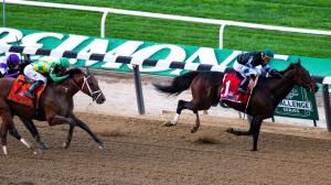 Ten Things You Should Know About the 2018 Jockey Club Gold Cup
