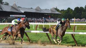 Diversify's Whitney Win Hopefully a Sign of Greater Things to Come