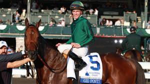 Twelve Things to Know About the 2018 Shadwell Turf Mile
