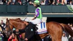 Inside the Numbers: 2020 Blue Grass Stakes