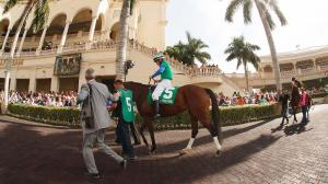 Kentucky Derby Futures: The Field Bunches as Preps Pick Up