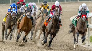 2021 Derby Trail: Three Heating Up, Three Cooling Down for March 23