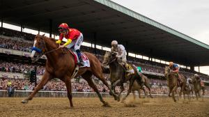 The Year's Best Races, #2: Triple Crown Triumph as Justify Wins the Belmont Stakes