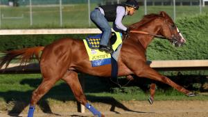 No Rain, No Problem: Why Justify Could Dominate Belmont Stakes on Dry Track