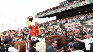 Comparing Justify's Triple Crown to Other Improbable Sports Stories
