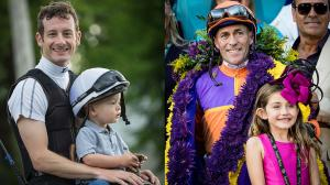Celebrating Notable Fathers in Horse Racing