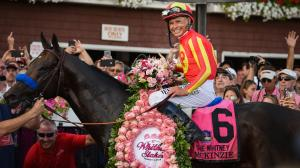 Five Key Takeaways From Whitney Stakes Day 2019