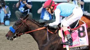 A Closer Look at Derby Winner Medina Spirit and His Preakness Chances