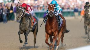 Ten Things to Know About the 2020 Breeders' Cup Distaff