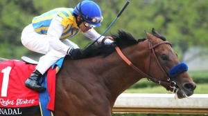 Nadal Vulnerable in Second Division of Arkansas Derby