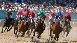 Oaklawn Meet a Mecca for Derby Preps and Social Events