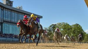 Spectacular Oaklawn Meet Closes, Exciting Expansion Looms