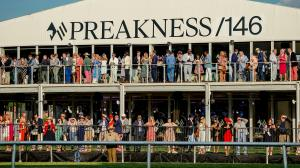 A Perfect Preakness (and This is Not About Bob)