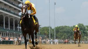 Ten Things You Should Know About the 2020 Fleur de Lis Stakes