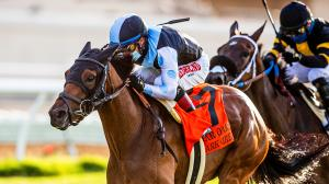 Top Win Contenders in 2021 Buena Vista Stakes