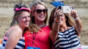 Top Tweets from Travers Day 2018