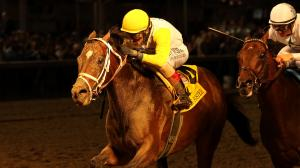 Seeking the Soul Punches Breeders' Cup Classic Ticket with Stephen Foster Victory