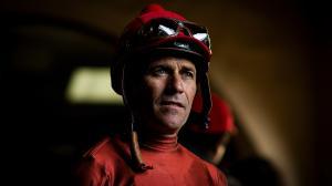 Hall of Fame Jockey Gary Stevens Retires