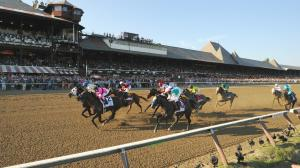 2017 Travers Stakes Cheat Sheet