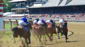 Nine Things to Know about the Runhappy Travers Stakes