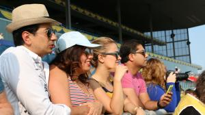 Top Tweets from Woodbine Mile Day
