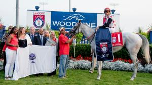 Nine Things You Should Know About the 2018 Woodbine Mile
